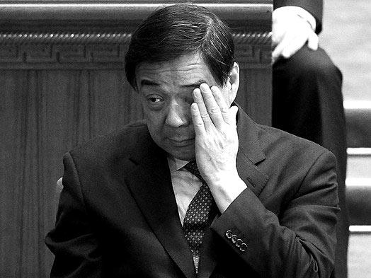 Bo Xilai: Fällt diesen Sonntag sein Todesurteil?