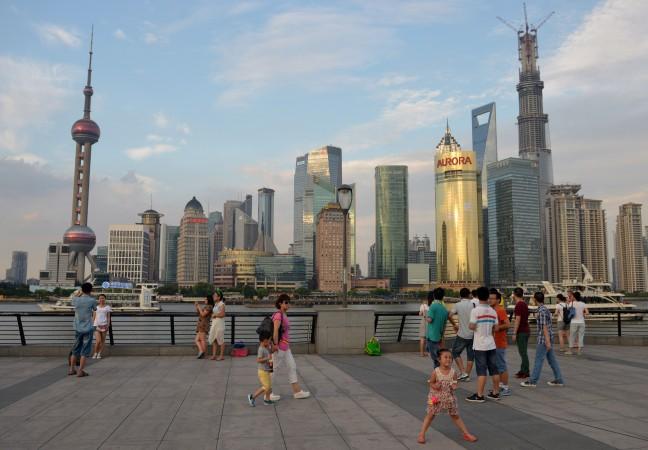 Shanghais Freihandelszone: So gut wie sie klingt?