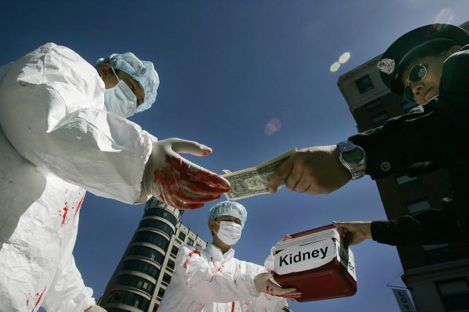 Experte über Organraub: Der Westen muss verstehen, Chinas Verhalten ist nicht nur ein Fehler, sondern ein Verbrechen