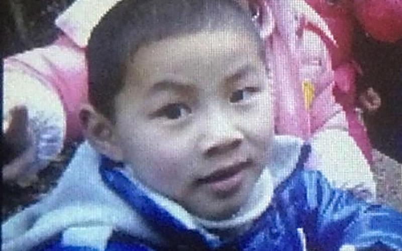 China: Vermisster Siebenjähriger tot in Kanalisation gefunden