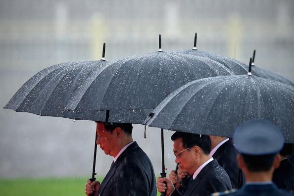 """Chinas """"Drittes Plenum"""" der KP vor unlösbaren Problemen"""