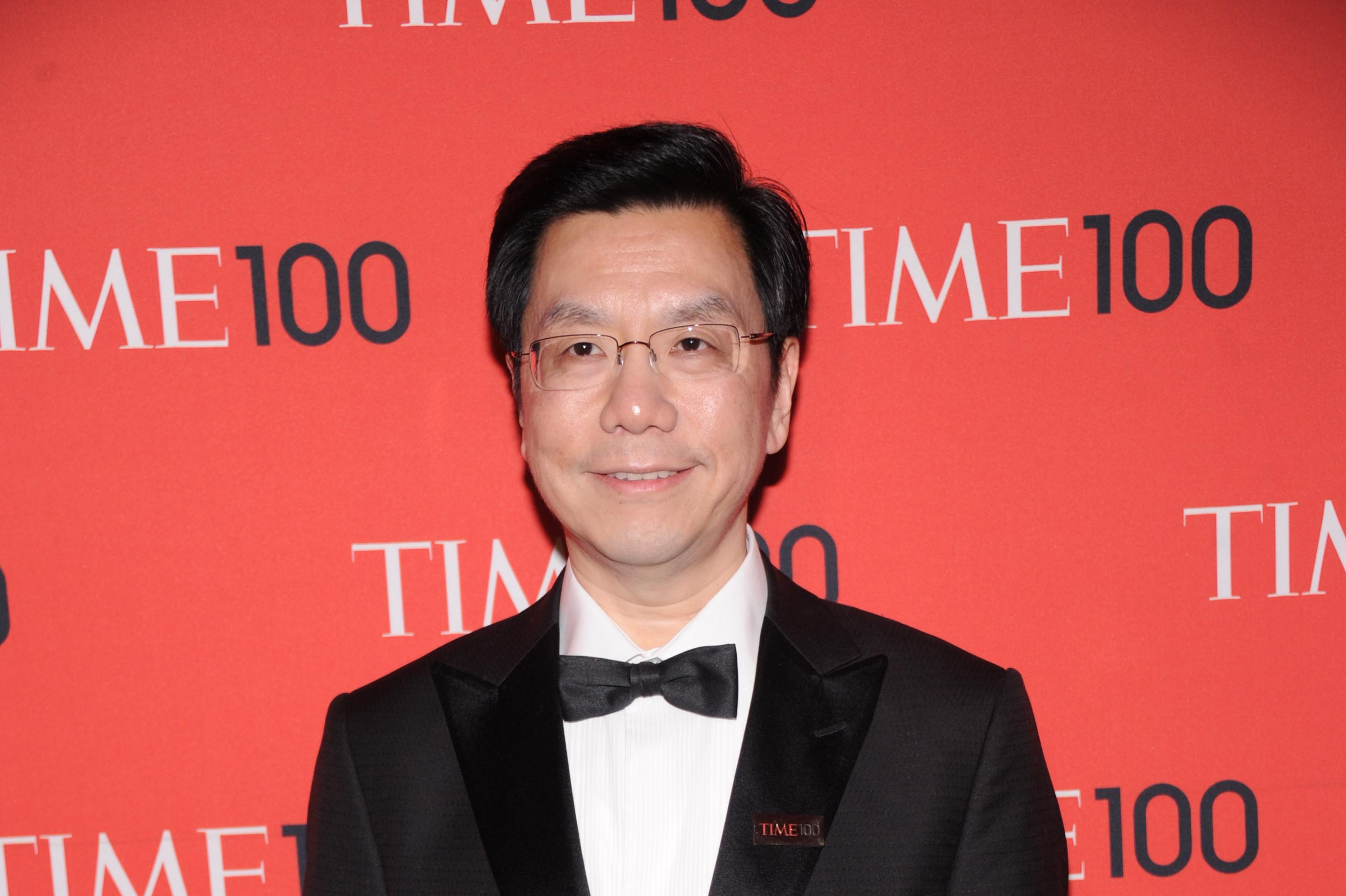 China: Hass-Propaganda gegen Ex-Chef von Google China