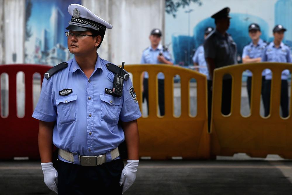 """Gerichtskrimi bei Prozess gegen Chinas """"Neue Bürgerbewegung"""""""