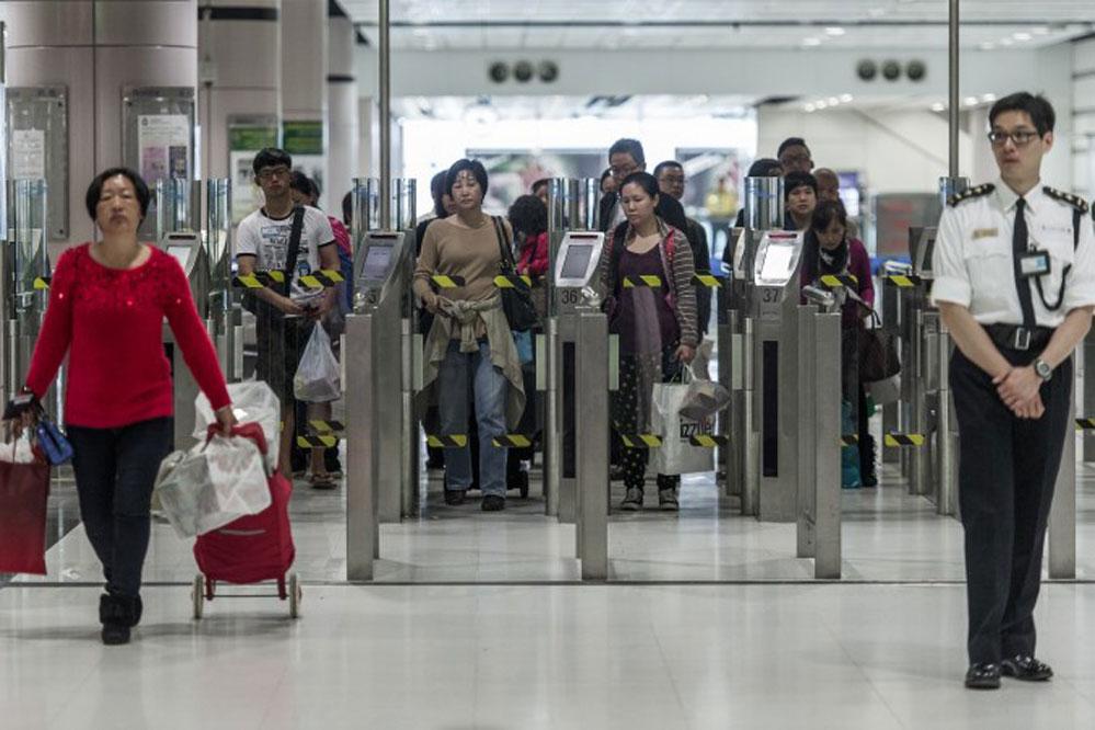 Wie Chinas Regime die Kolonialisierung von Hongkong verschleiert