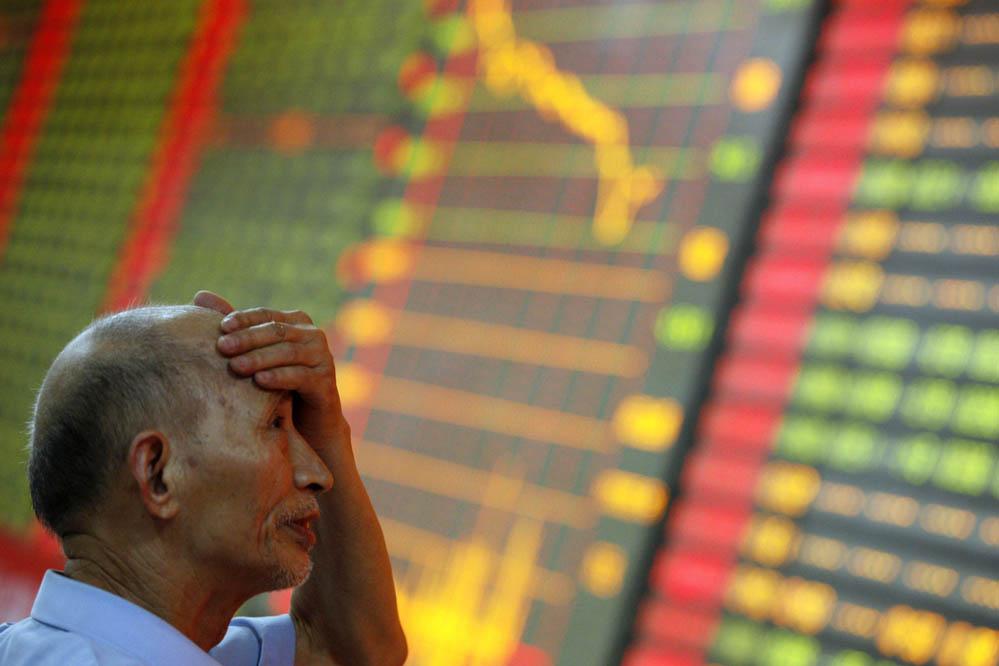 Investitionen in China sind nicht empfehlenswert, sagt US-Wirtschaftsexperte