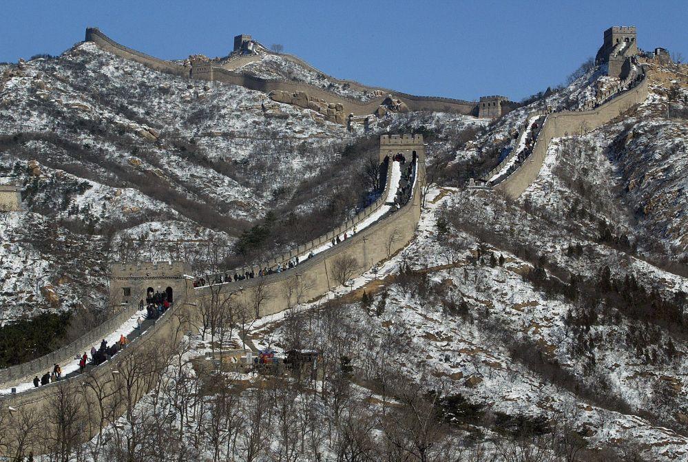 Chinas alte Kultur war ein Vorbild für die Welt