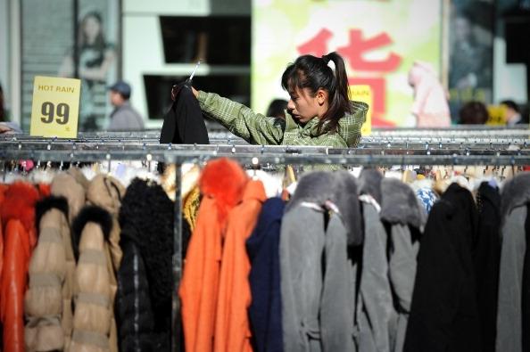 Chinas BIP: Trau keiner Statistik, die Du nicht selbst gefälscht hast …