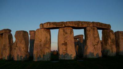 Carn Goedog – wahrer Ursprung der Stonehenge Monolithen