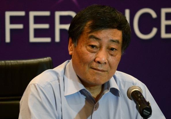 """Milliardär aus China: """"Ich wohne in einer Geisterstadt"""""""