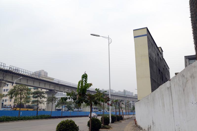 Chinas Immobilien-Hype macht´s möglich: