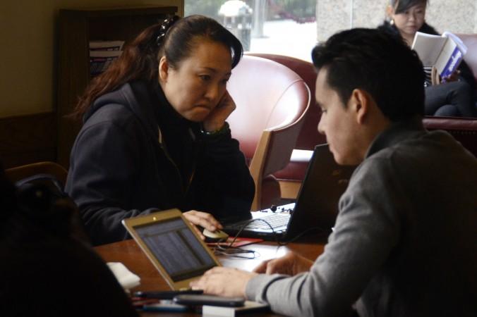 China: Blogger für Organraub-Tweet verhaftet