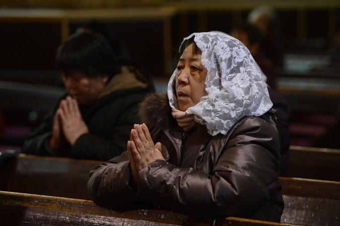 """Christliche NGO """"Open Doors"""": 260 Millionen Christen wurden 2019 wegen ihres Glaubens verfolgt"""
