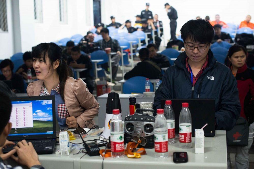 Scharfer Marxismus an Journalistenschulen in China verordnet