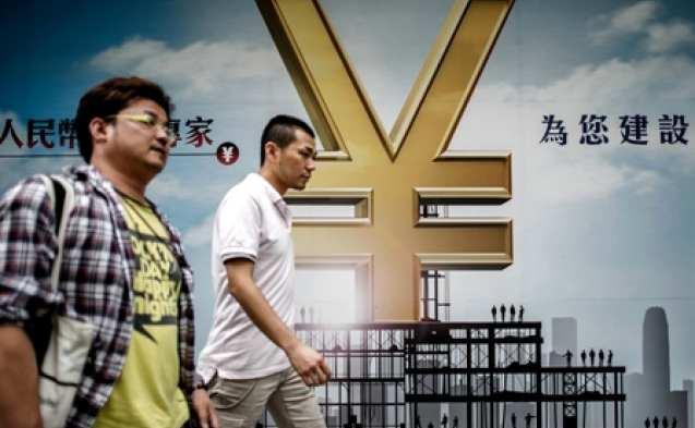 Chinas kommunaler Schuldenberg bei 2,2 Billionen Euro