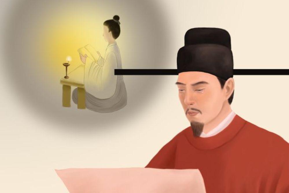 Aus dem alten China: Kou Zhun – ein großer Kanzler ohne eigenes Haus