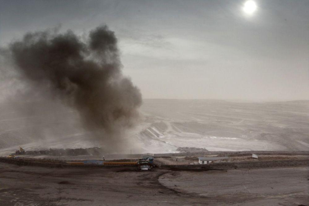 Innere Mongolei: Chinas Regime schützt Landraub und Gewaltakte