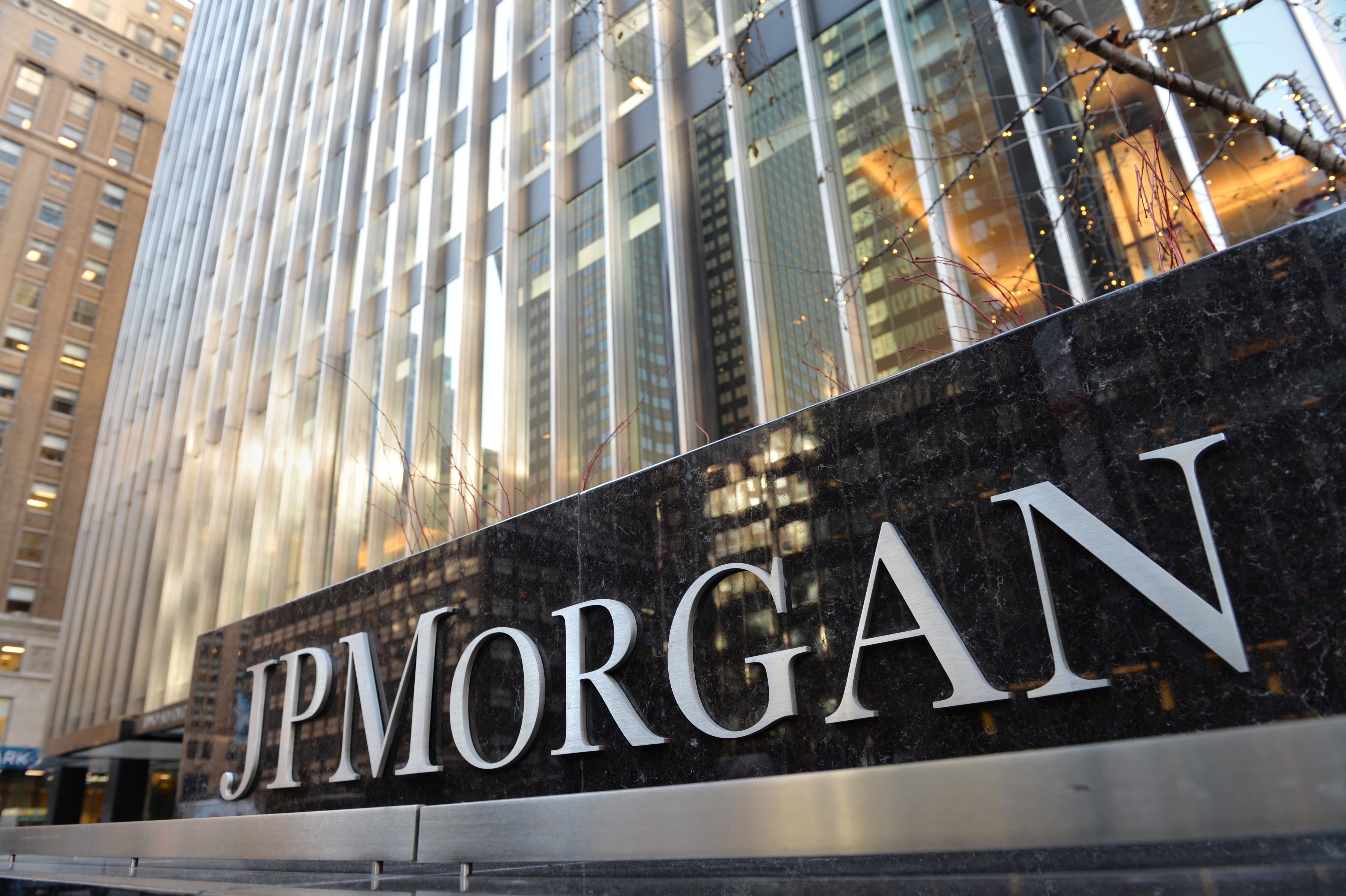 US-Bank JPMorgan kauft wegen Brexit mehr Bürofläche in Dublin