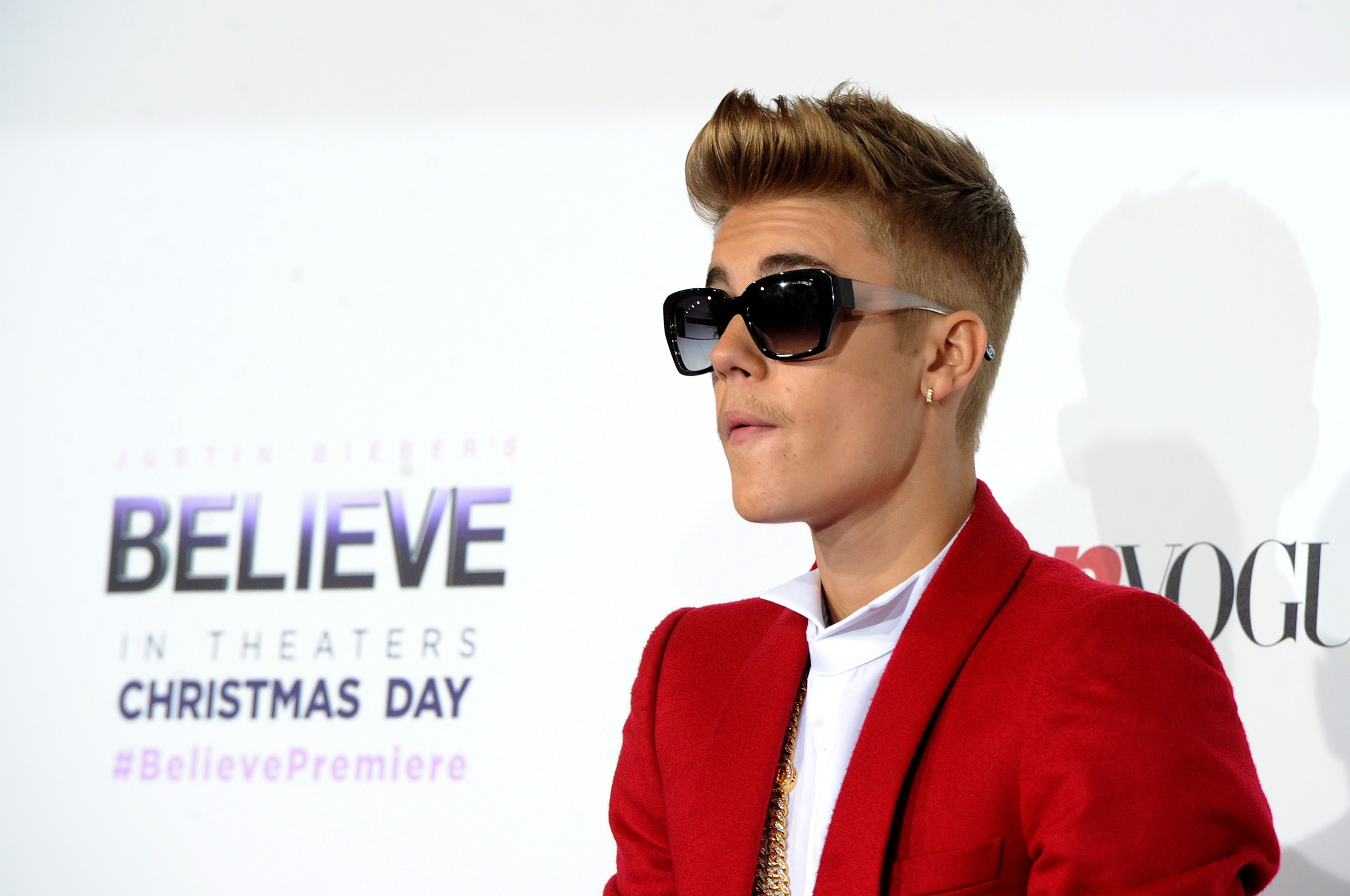 Paul Walkers Tod: Justin Bieber Fans ermahnen den Sänger (+Video)