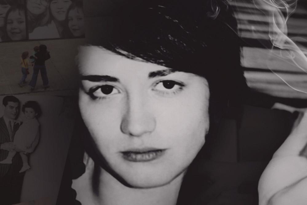 ARGERICH – Bloody Daughter – Kinostart