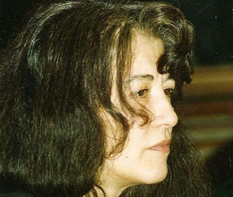 MARTHA ARGERICH – Die Löwin am Klavier