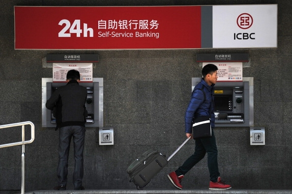 Wie Chinas Lokalregierungen versuchen, Schulden zu tilgen