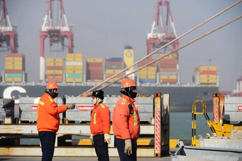 Schon jetzt geschummelt: Chinas neue BIP-Zahlen 2013