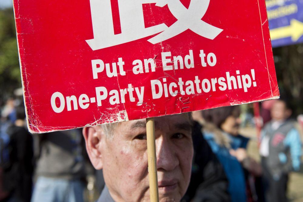 China: Was will man mehr? – Demokratie in Maos Heimatprovinz