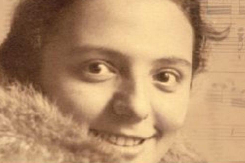 Pianistin A. Herz-Sommer älteste KZ-Überlebende mit 110 Jahren (+Video)