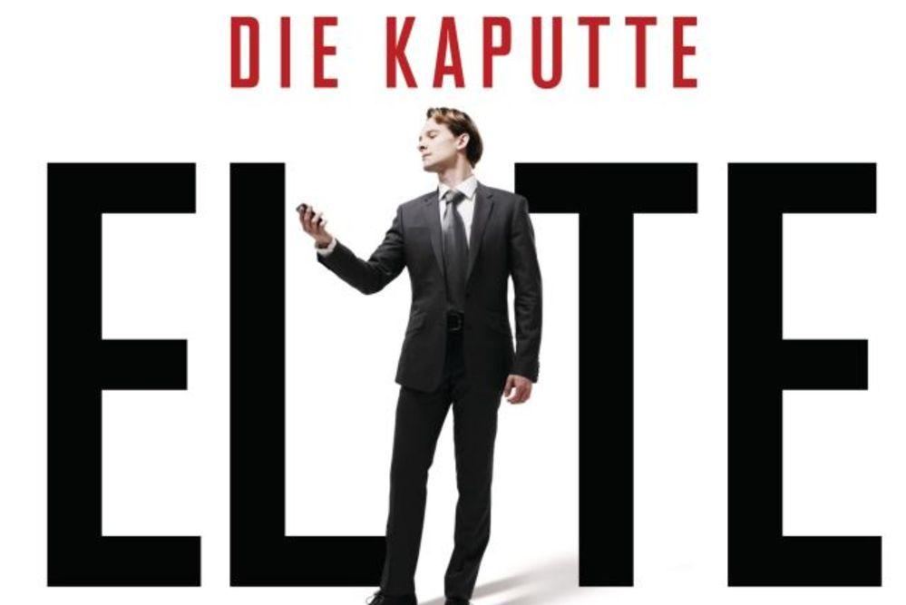 """Benedikt Herles über """"Gehirnwäsche für die Business Class"""""""