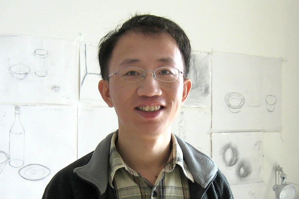 Chinas Menschenrechtsaktivist Hu Jia verschwunden