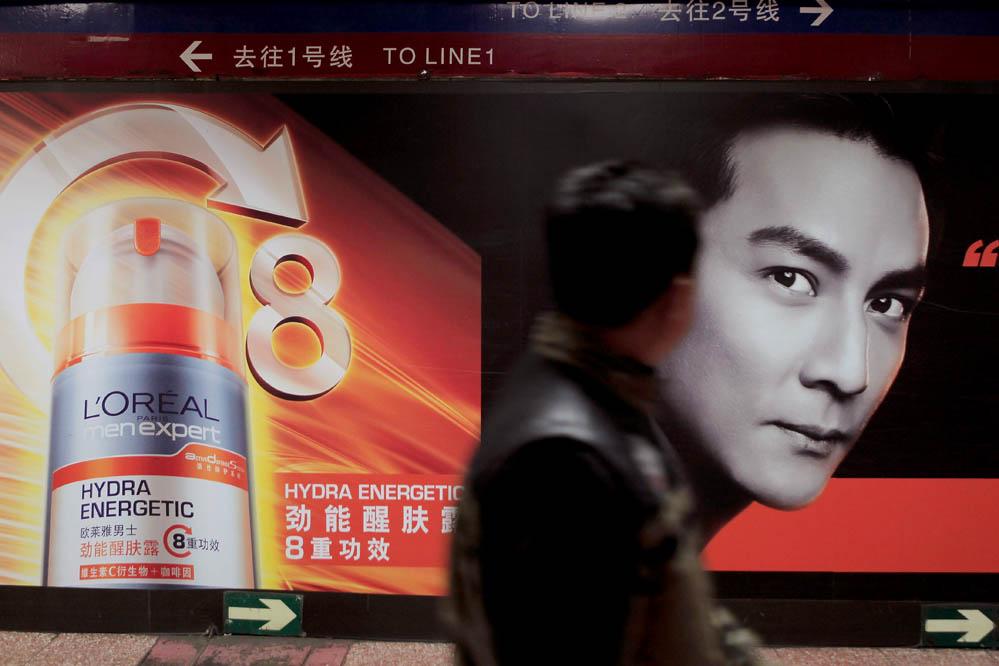 Kosmetik-Riese Loreal zieht Marke Garnier aus China zurück
