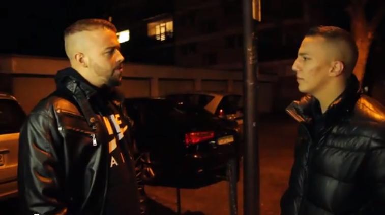 Bühnensturm: Kollegah und Farid Bang (+Video)