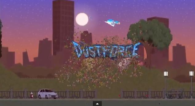 Dustforce: Bald auch für PS3, PS Vita und Xbox 360