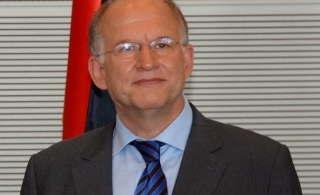 Schaar glaubt nicht an No-Spy-Abkommen in der EU