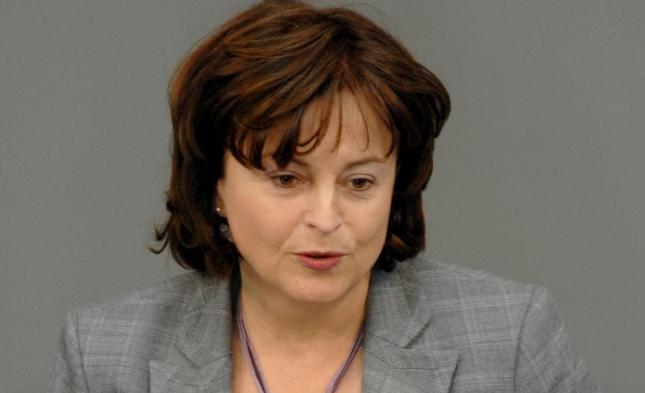 Zeitung: CSU-Politikerin Mortler soll neue Drogenbeauftragte werden