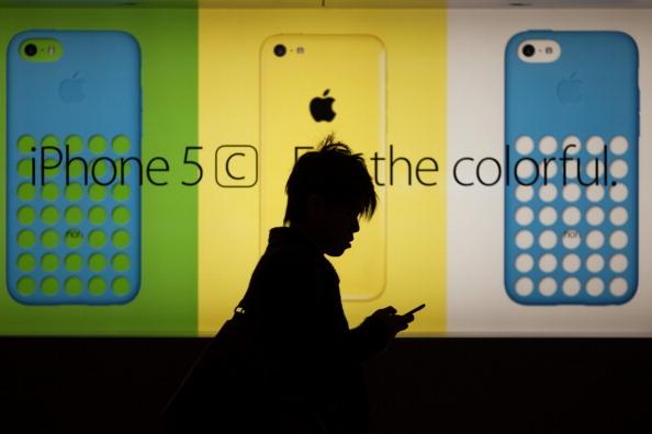 Bekommt das iPhone 6 einen extra-großem Bildschirm?
