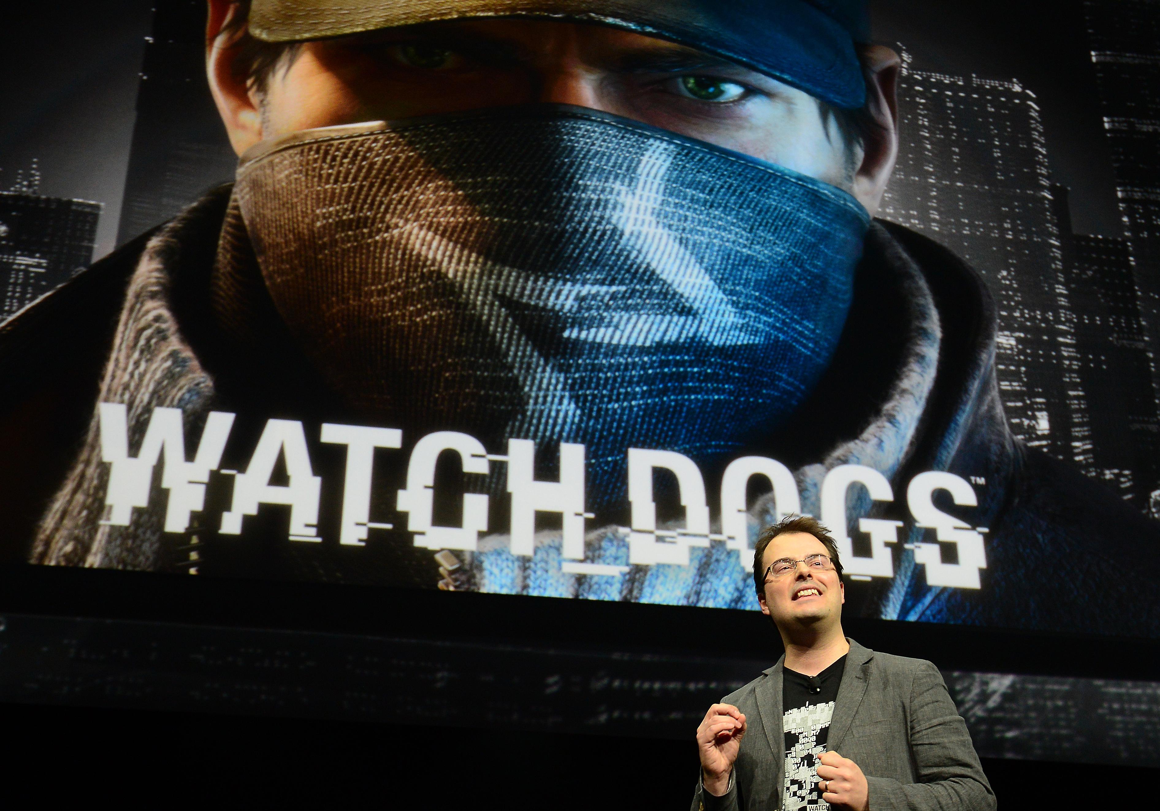 Watch Dogs Wii U-Version: Release-Termin erneut verschoben
