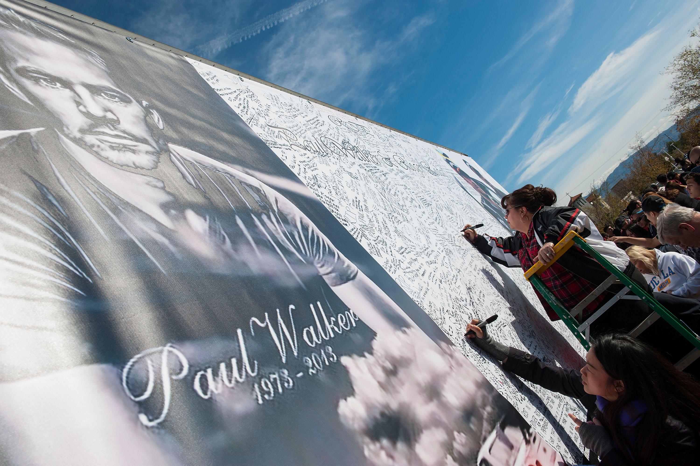 Paul Walker: Meadow Walker erbt alles!