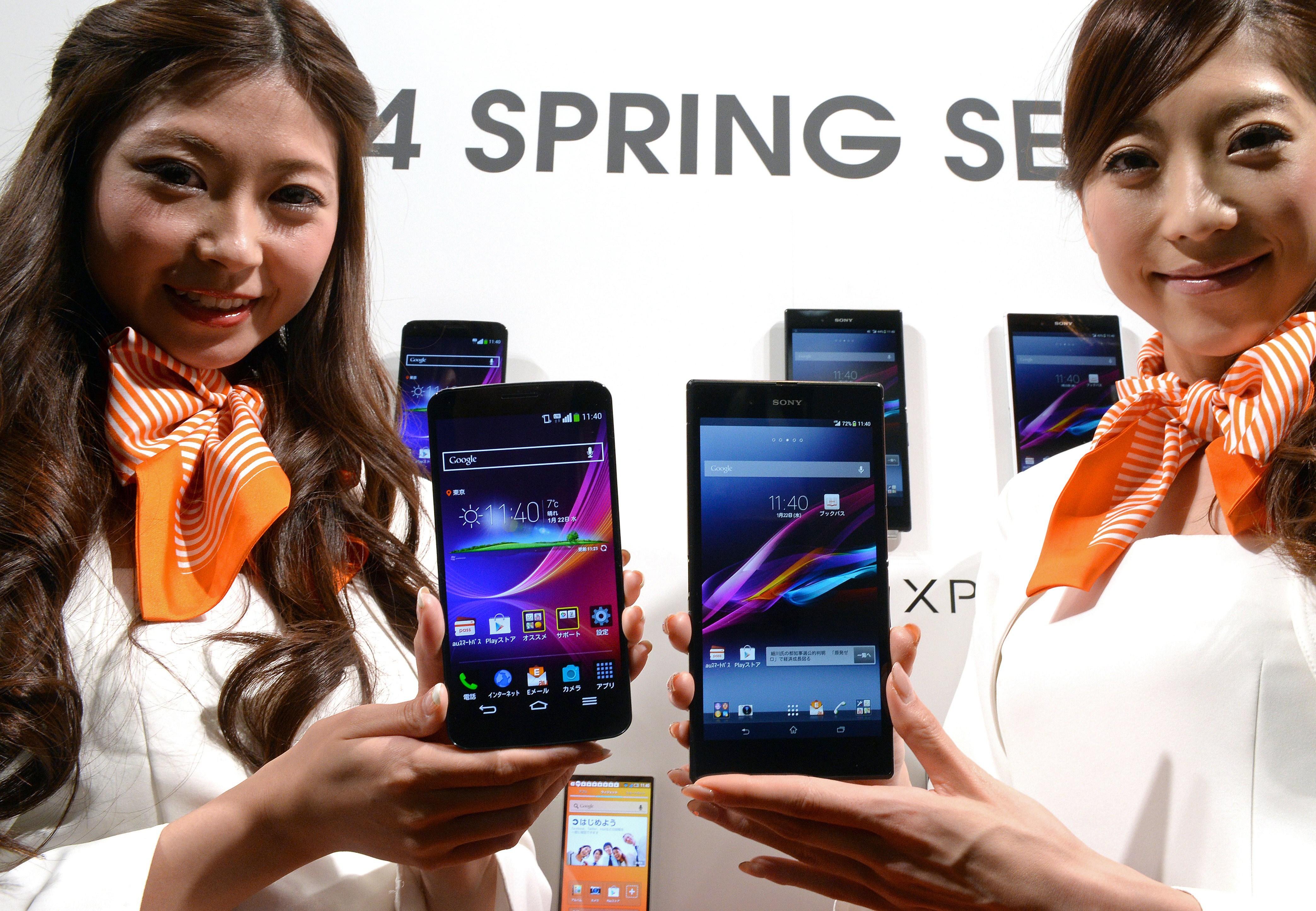 """Smartphone-Boom: Die """"Post-PC"""" Ära hat begonnen"""