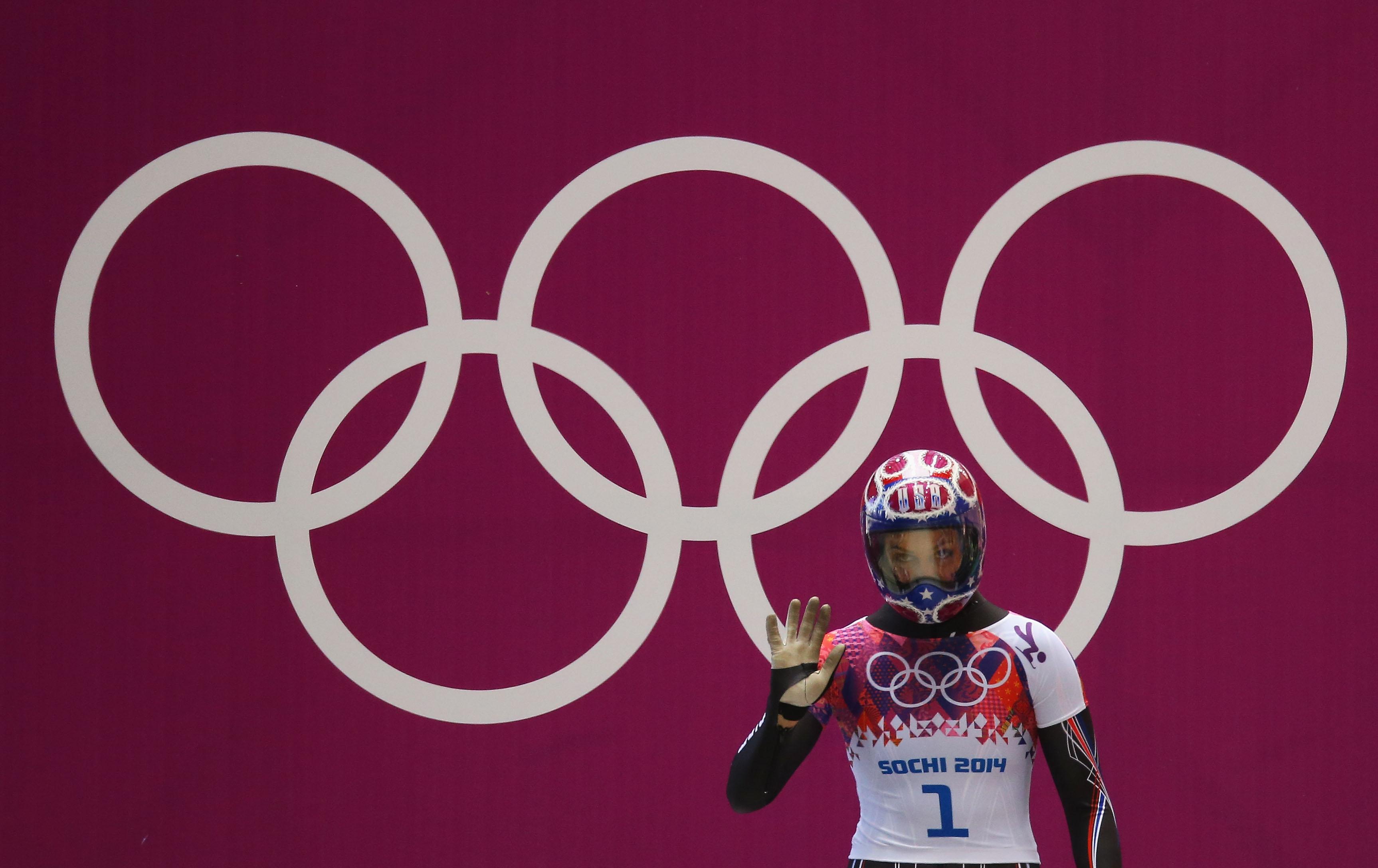 Sotschi 2014: Norwegen gewann bisher die meisten Medallien