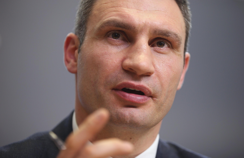 Präsidentenwahl-Ukraine: Klitschko und Timoschenko werden kandidieren