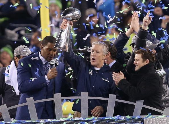 Super Bowl XLVIII: Seattle Seahawks – Denver Broncos 43:8 (+Fotos)