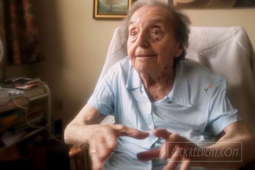 Alice Herz-Sommer – Überlebende vom Holocaust – mit 110 gestorben