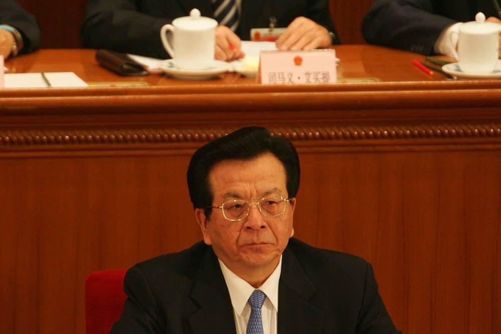KP-Machtkampf: Rollt jetzt auch Kopf von Chinas Ex-Vize?