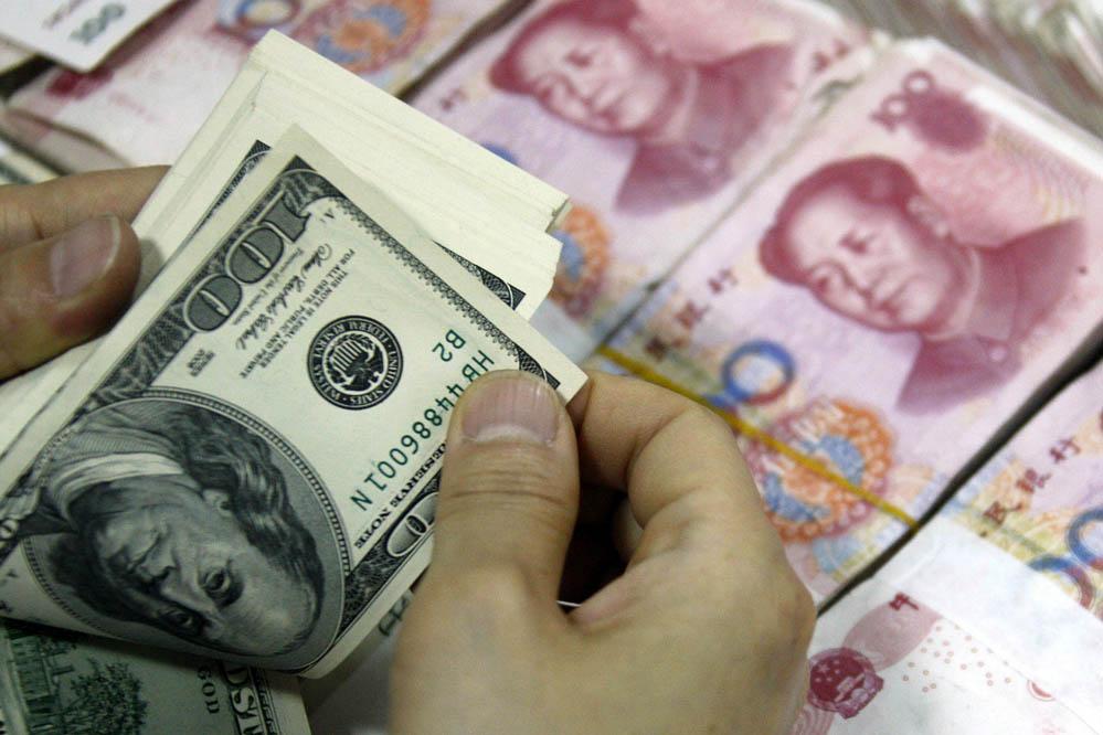 Chinas Währungspolitik: Wird der Wechselkurs des Yuan gelockert?