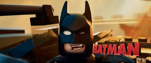 """Geniales Debüt: 69 Mio Dollar für den """"Lego""""-Film  (+Video)"""