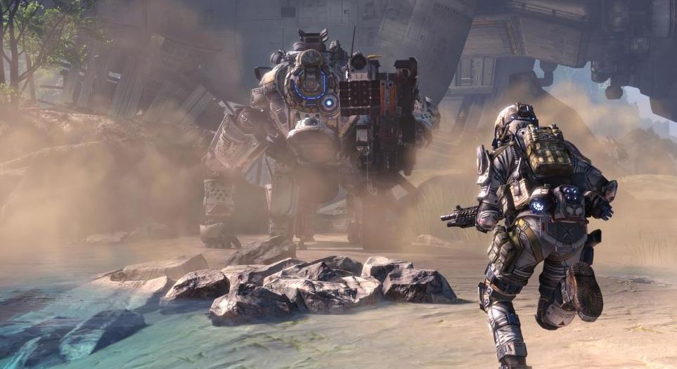 """""""Titanfall Beta"""" wird am 14. Februar veröffentlicht"""