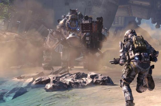 Titanfall Beta: Die Anmeldung für PC und Xbox One ist eröffnet