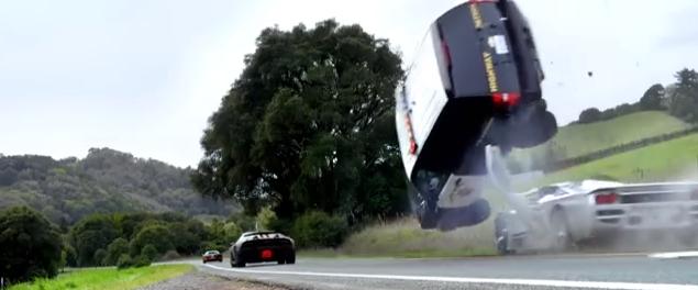 """""""Need for Speed"""": Aaron Paul spricht über den Film (+Trailer, Premiere Datum)"""