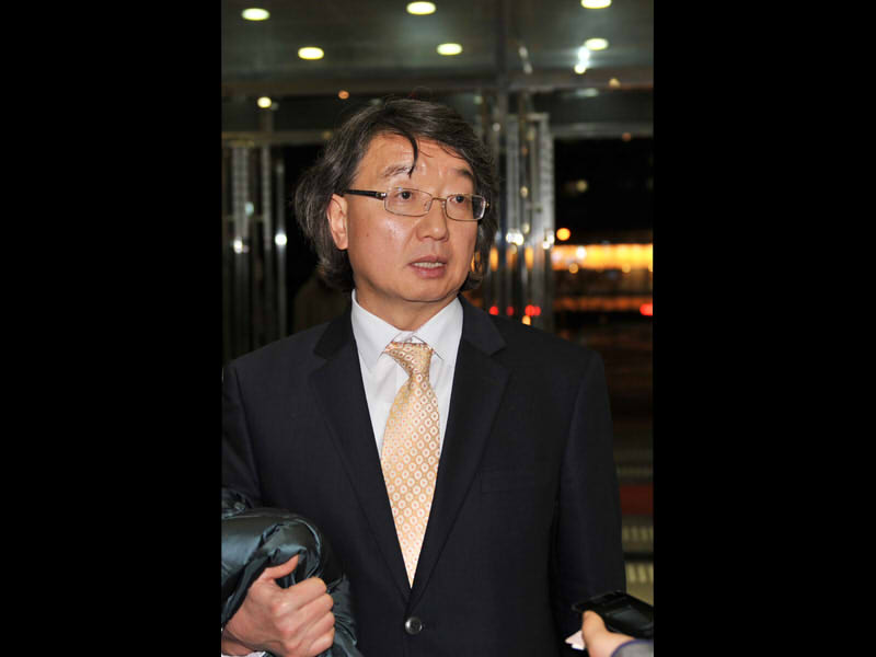 Philosophie-Professor aus Korea: Shen Yun weist den Weg zur Hoffnung